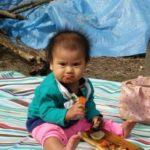 赤ちゃんが暑さ・寒さに順応できるからだに育つために~実践編:服~ 2男2女の母。 愛知県幸田町在住、岡崎市・西尾市・西三河を中心に活動中