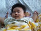 生後5か月10キロ