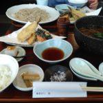 幸田町 蕎麦切り 笑(しょう)